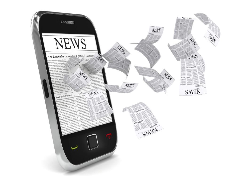 Marketing news articles 2011